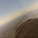 1218.1 Over Hay Peak - See Hayfork Vly